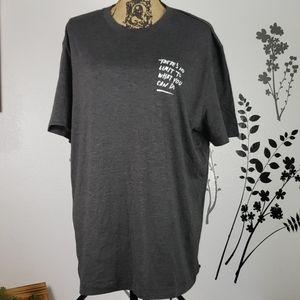 Lululemon men's T shirt XL
